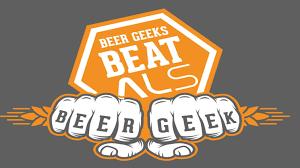 Beer Geek Beat ALS collars