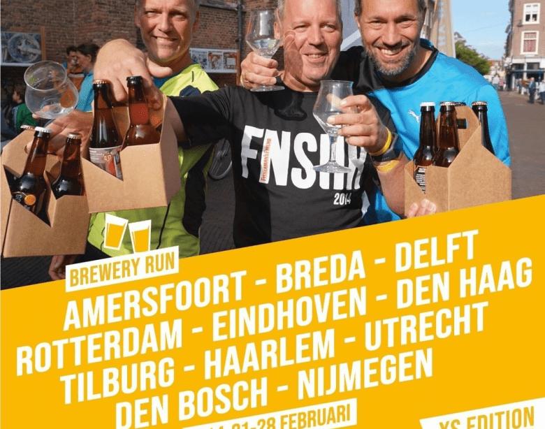 Brewery Run - Run your Own