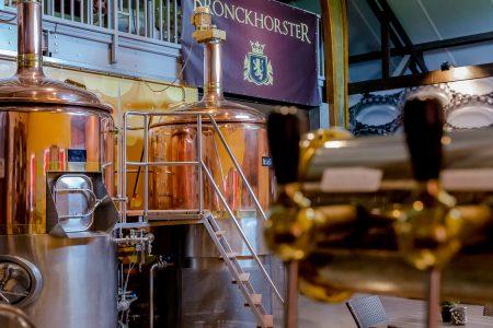 Bronckhorster Brewing Company Rha