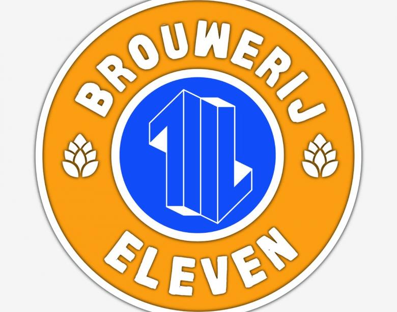 Nieuw Logo Brouwerij Eleven