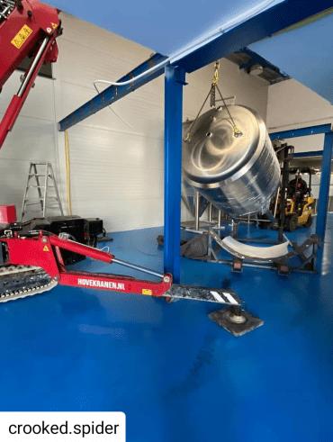 Nederlandse brouwerijen groeien