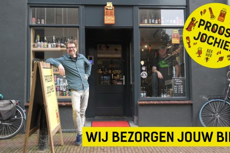 Little Beershop Utrecht