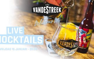 VandeStreek Mocktail Makerij