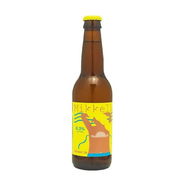 Mikkeler - Drink'in the Sun