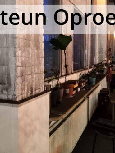 Brouwerij Oproer heeft steun nodig