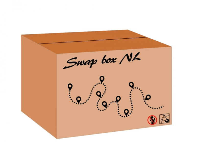 Swap Box NL afbeelding