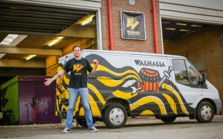 Walhalla Craft Beer nieuwe specials