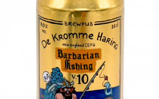 De Kromme Haring Barbarian Fishing v10