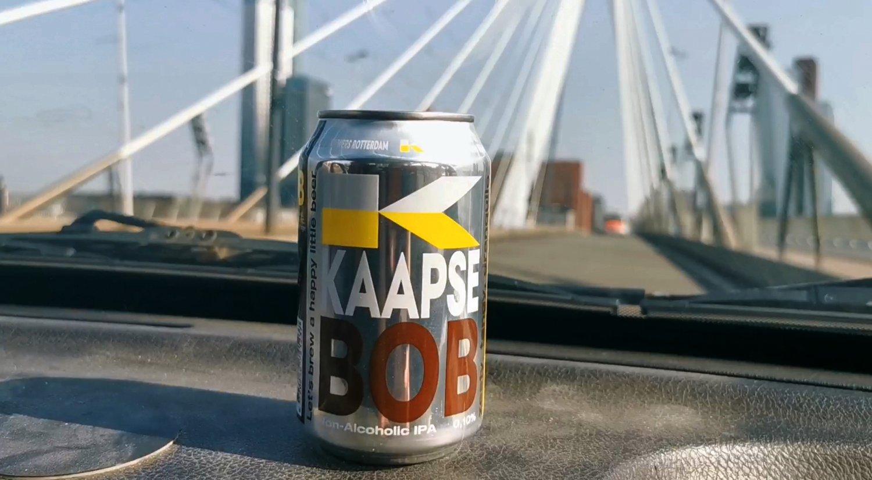 Kaapse Brouwers Kaapse Bob