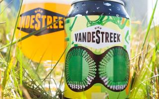 VandeStreek Bier High Score