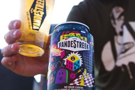 VandeStreek Bier No Sour Losers