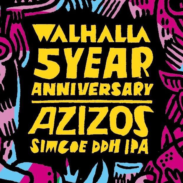 Walhalla Azizos