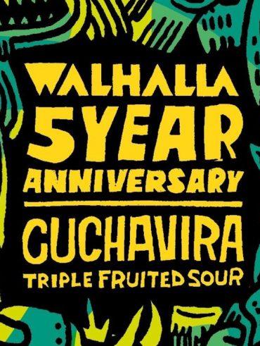 Walhalla Cuchavira