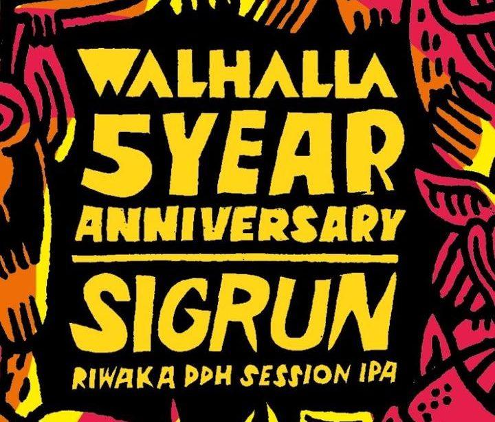 Walhalla Sigrun
